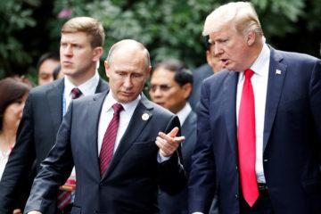 La cumbre bilateral tendrá lugar en horas de la larde y se prevé una duración de dos horas