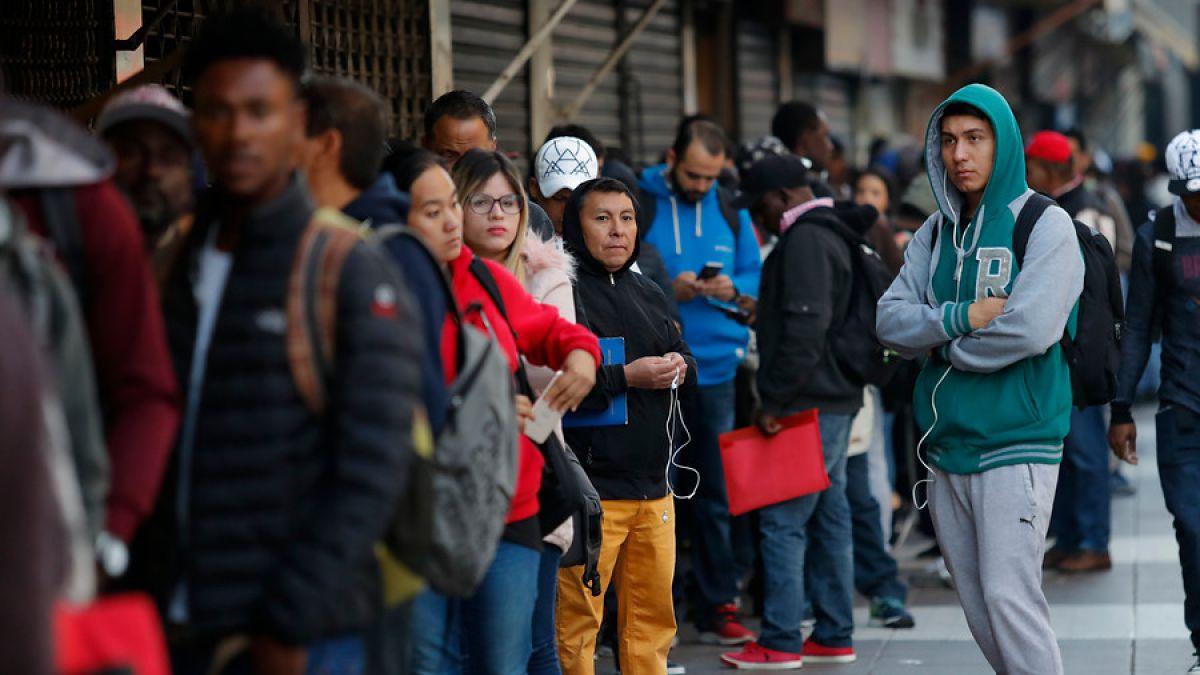 Chile se abstendrá de votar a favor de pacto de migraciones de la ONU