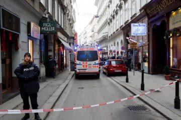 Al menos un muerto dejó tiroteo en un restaurante en Viena