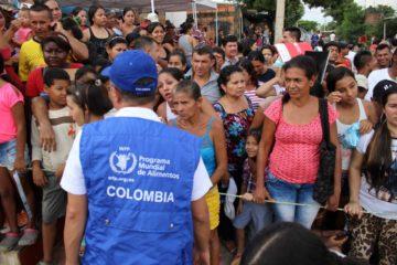 Colombia adoptó pacto Marrakech para acoger a migrantes venezolanos
