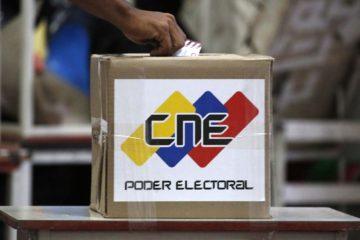 CNE: PSUV obtuvo 591 cargos en las municipales