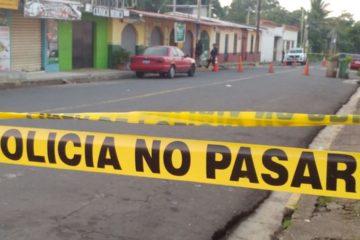 Explosión de una granada en El Paraíso dejó un fallecido