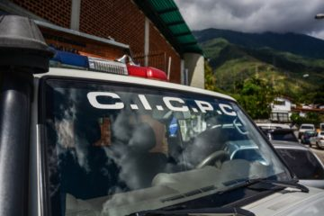 Detienen a funcionarios del Cicpc por mala praxis policial en el Zulia