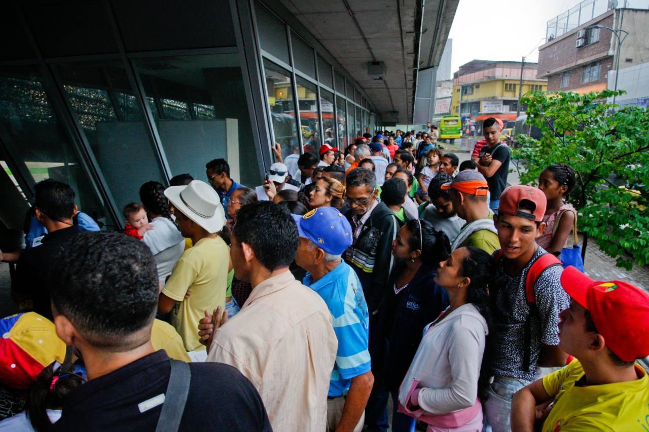 Colombia ofrece Permiso de Tránsito Temporal a ciudadanos extranjeros