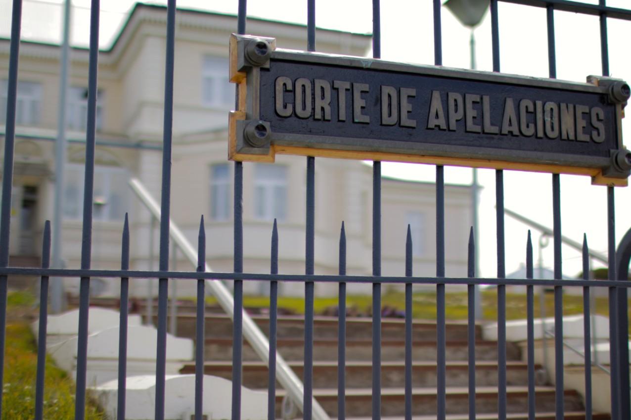 Inauguran Corte de Apelaciones en Delitos de Violencia contra la Mujer en Maracay