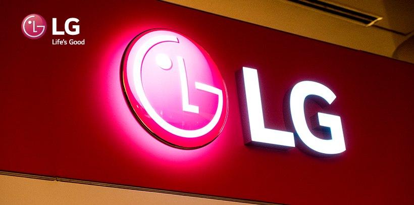 LG presentará sus nuevas lavadora y secadora con WiFi y SmartThinQ