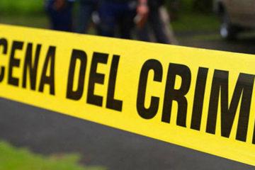 El hecho se produjo durante un enfrentamiento entre delincuentes y la PNB