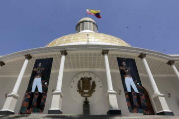 El diputado Juan Guaidó ejercerá como nuevo presidente de la Asamblea Nacional