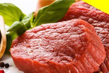 Ingerir alimentos provenientes de animales vacunos incrementa las enfermedades cardiovasculares