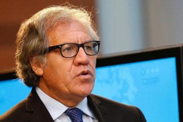Según el secretario general de la OEA la isla caribeña promueve malas prácticas que afectan a la libertad y la democracia