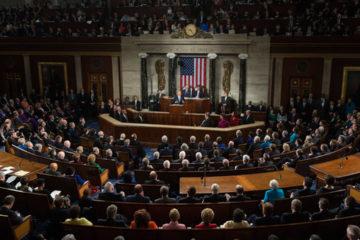 La Cámara de Representantes de Estados Unidos aprobó el proyecto de ley NICA Act