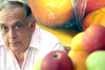 El gastrónomo venezolano fue una figura insigne en los programas de televisión culinarios