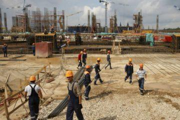 """La nación europea empleará materiales de construcción que no contaminen el ambiente según lo contemplado en el plan de""""Cooperación Climática con la Economía III"""""""