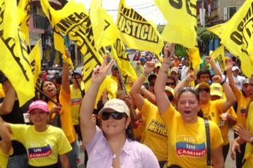 El diputado Juan Pablo Guanipa expresó que estarán expulsados de la tolda amarilla aquellos militantes que se presten para las elecciones municipales