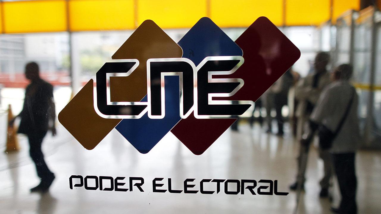 Oposición venezolana rechaza el nombramiento del nuevo CNE