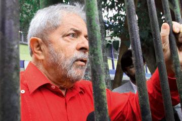Presuntamente el expresidente brasileño se enriqueció ilícitamente a través de unas obras de construcción
