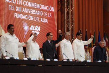 Maduró llegó a Cuba para participar en XVI Cumbre del ALBA - TCP