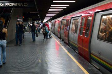 Metro de Caracas aumenta su tarifa a 1 Bs.S
