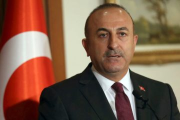 Ankara está seguro de que el Estado Islámico ha sido derrotado pero aún debemos permanecer muy vigilantes