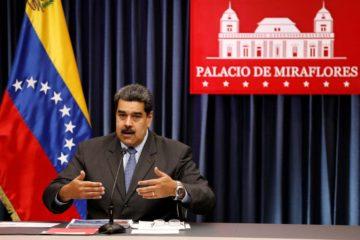 Maduro aprobó 1.000 millones de dólares para incrementar la producción petrolera