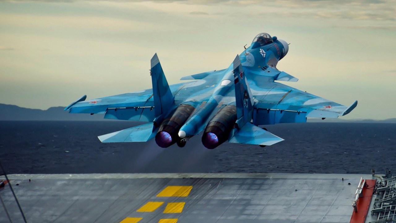 Rusia negó que aviones enviados a Venezuela tengan armas nucleares
