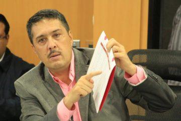 Ramón Lobo fue designado como ministro consejero en Arabia Saudita