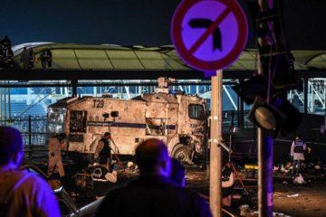 Detenidas ocho personas por su supuesta relación con el Estado Islámico