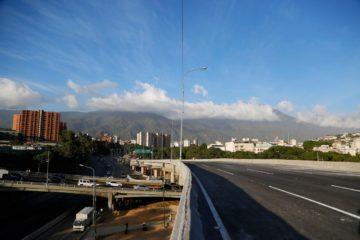 Autopista Valle - Coche estará cerrada por labores de ampliación en la Pista Oeste