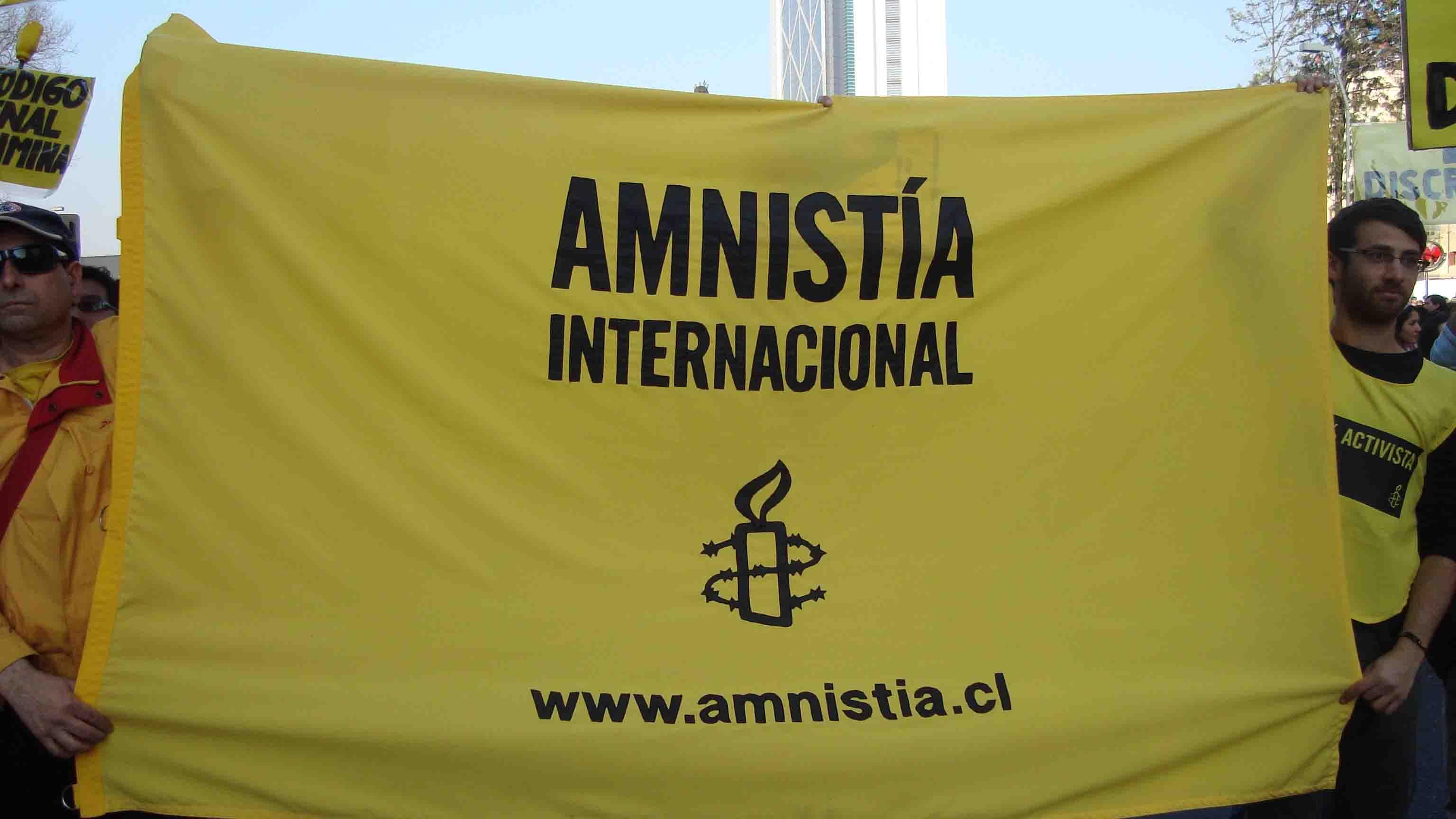 """El organismo acusó a países como Rusia y Turquía, pero también a EstadosUnidos de """"atentar contra los derechos humanos"""""""