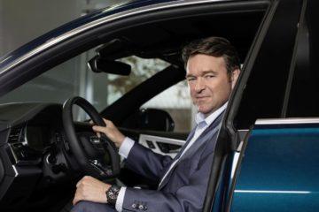 Bram Schot es nombrado como presidente ejecutivo del grupo Volkswagen