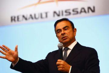 Justicia japonesa prolonga prisión preventiva a expresidente Nissan