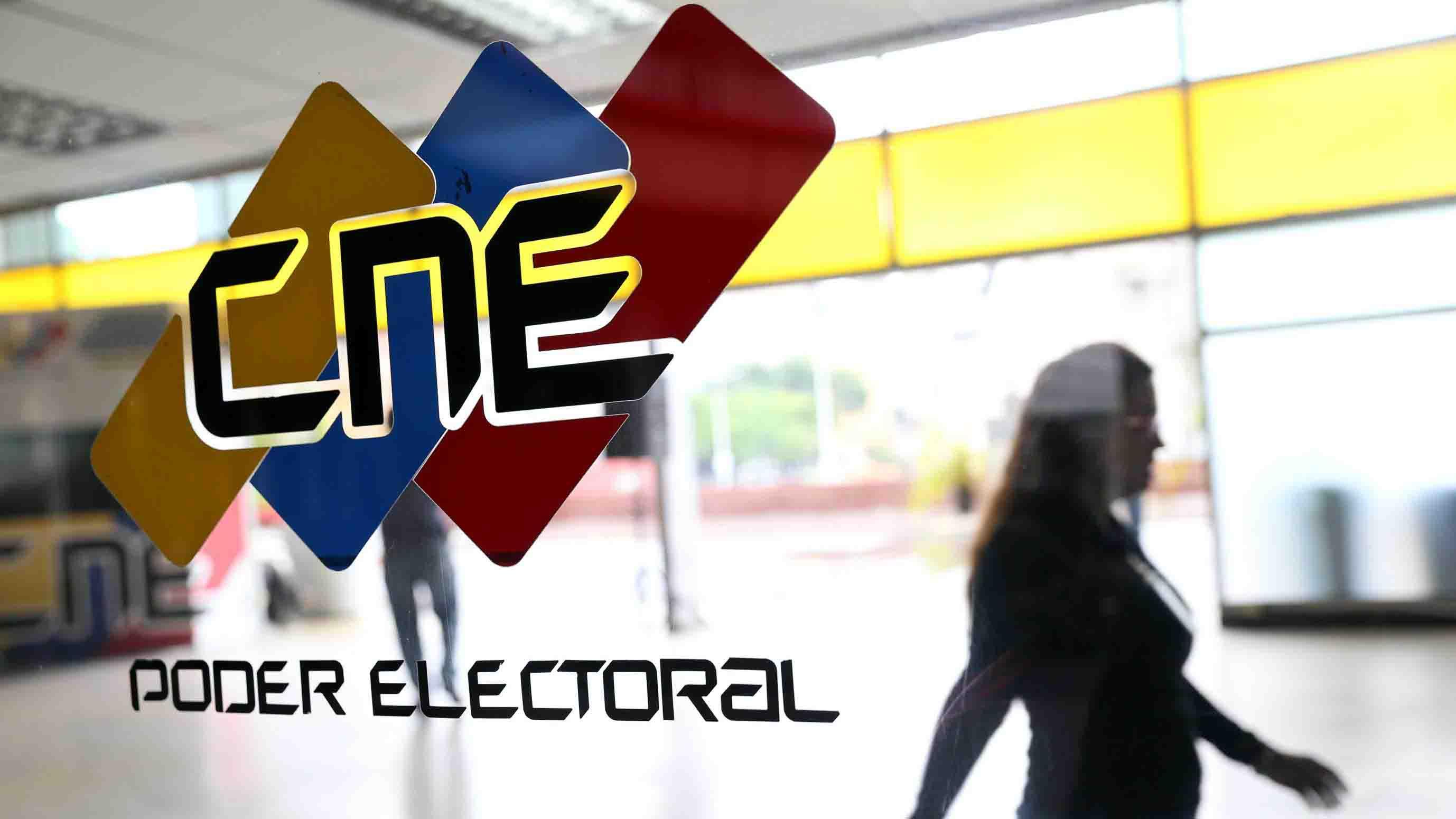 El organismo informó que el próximo viernes el CNE comenzará a realizar la instalación de las mesas de votacionesen el territorio nacional