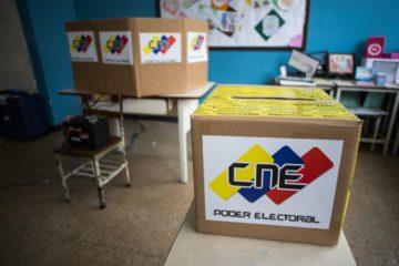 Expertos electorales llegarán a Venezuela para comicios de concejales