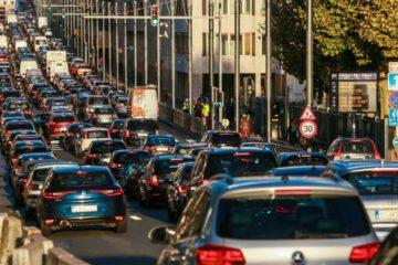 Bajan las ventas de automóviles en Alemania en 2018