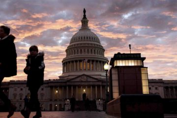 Senado estadounidense condena príncipe heredero por muerte de Khashoggi