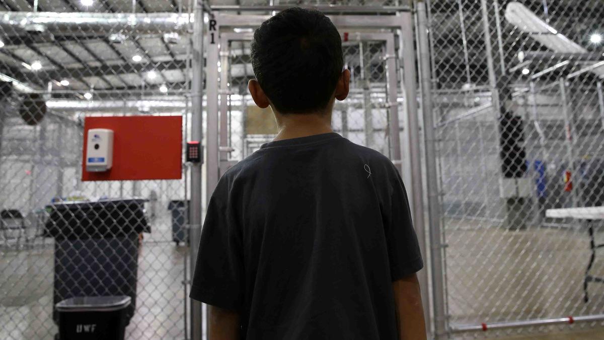 Niño guatemalteco que murió bajo custodia de EE.UU. tenía gripe