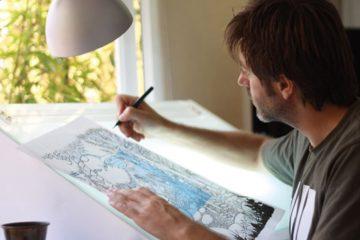 Estudio en Canadá asegura que dibujar agiliza la memoria