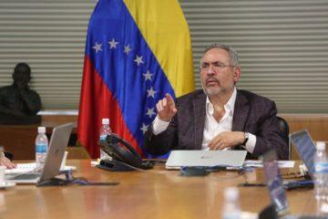 Falleció el expresidente de Pdvsa Nelson Martínez