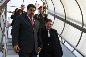 Presidente Maduro participará en actos de investidura de López Obrador