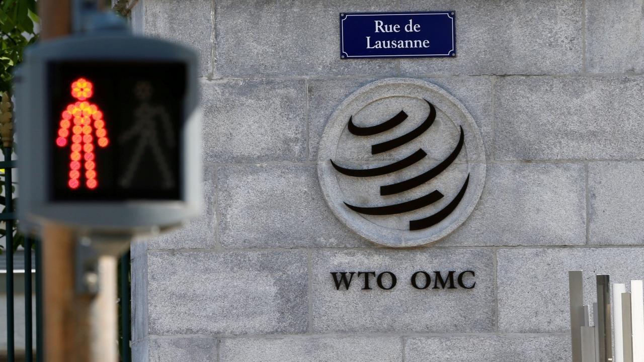 La Organización del Comercio advierte que una guerra comercial reduciría intercambios