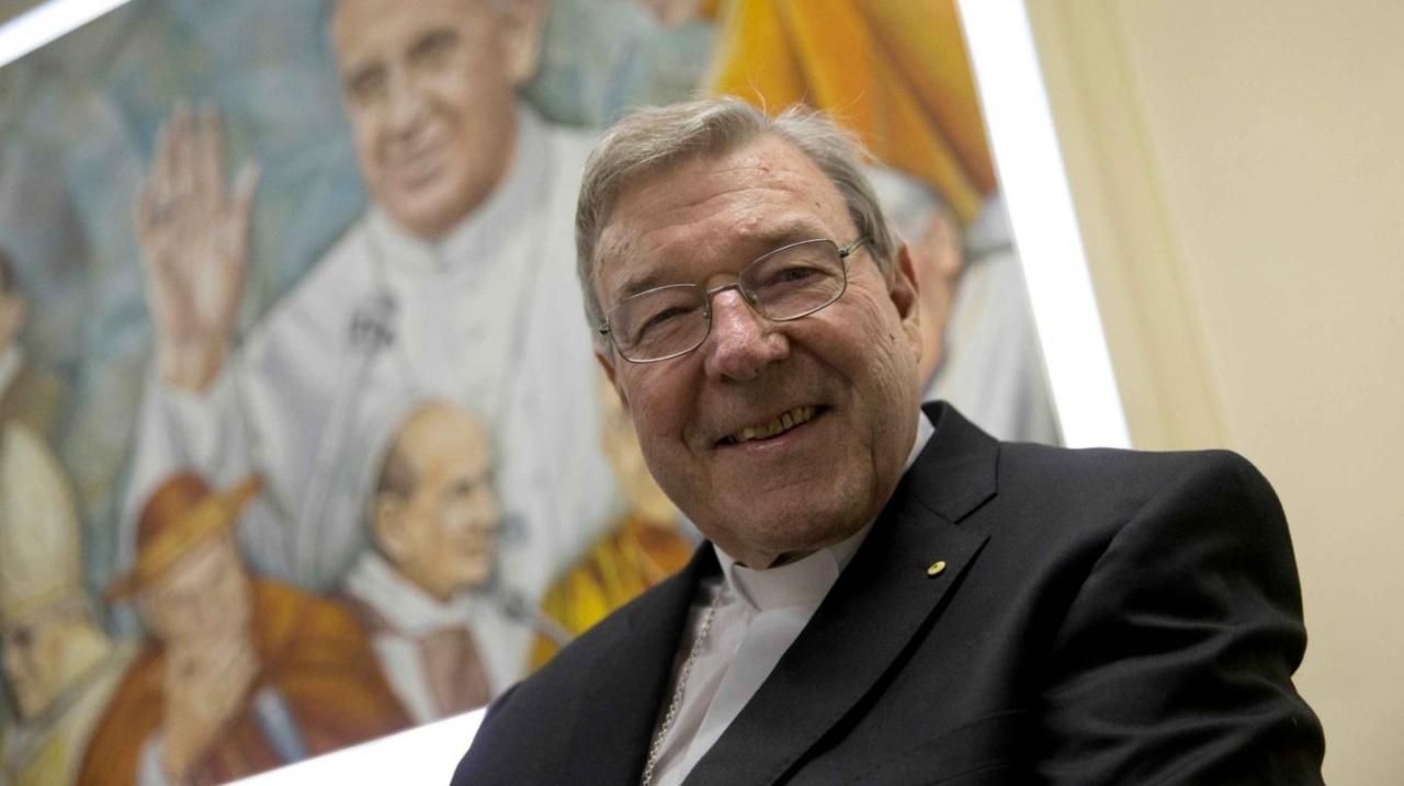 Cardenal George Pell declarado culpable por el delito de abuso sexual infantil