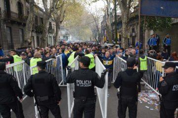 Más de 4000 mil efectivos se preparan para la final de la Copa Libertadores de América