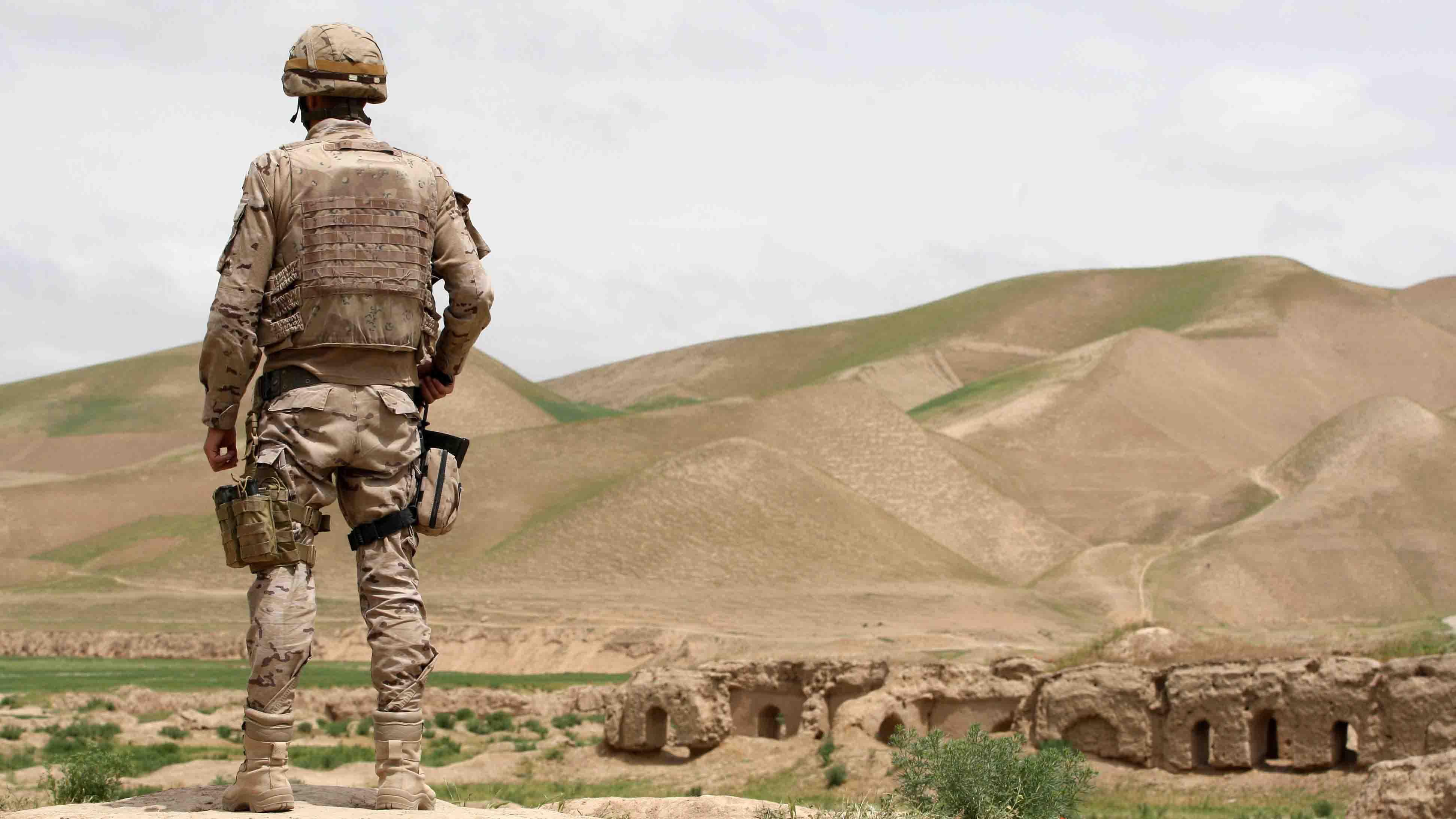 Entre los fallecidos se ubica Mulá Ahmad, responsable de la planificación y ejecución de ataques en Helmand