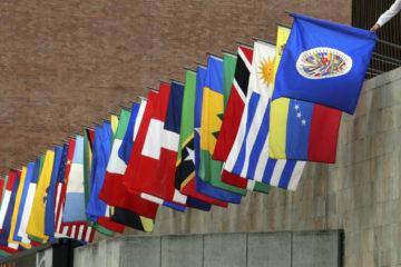 16 naciones de América respaldaron al máximo representante de la Asamblea Nacional (AN)