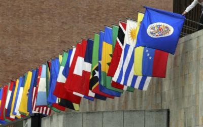 El profesor universitarioGustavo Tarre Briceño ejercerá como diplomático ante el organismo internacional