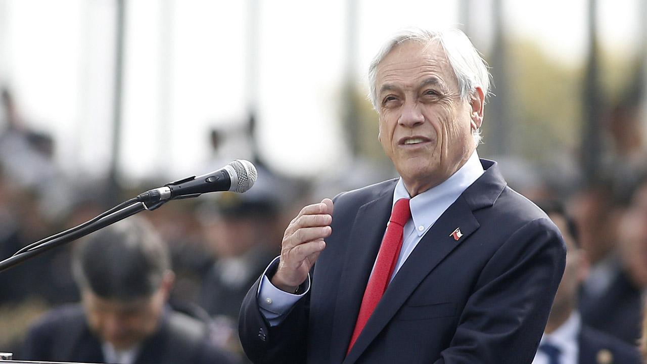 La polémica decisión del Gobierno de no involucrarse en el Pacto Migratorio de las Naciones Unidas influenció en los resultados de la encuesta