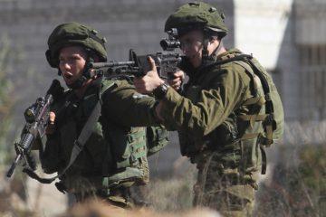 El Ejército israelí bombardeó posiciones estratégicas de la República islámica