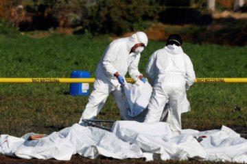 El ministro de Salud Jorge Alcocer informó que el número de fallecidos se elevó a 89