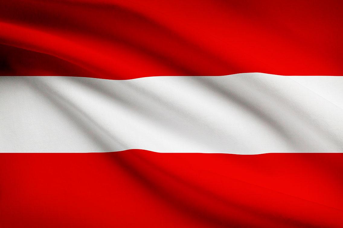 El canciller europeo, Sebastian Kurz, consideró necesario un cambio de gobierno para la nación suramericana