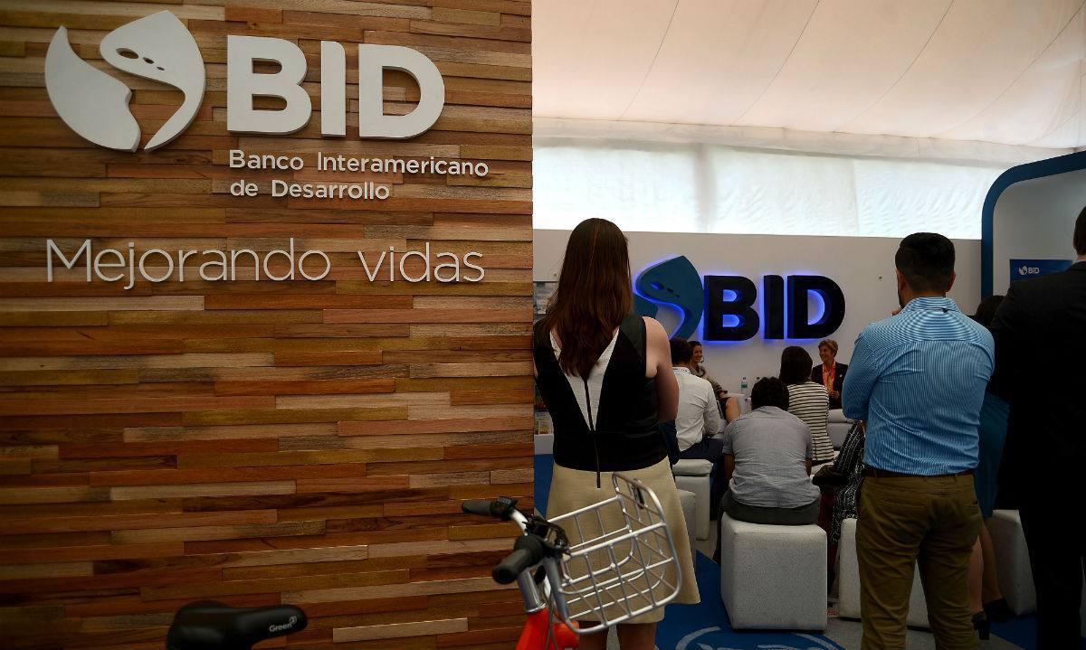 El presidentedelBanco Interamericano de Desarrollo (BID), Luis Alberto Moreno tiene intenciones de apoyar diversos proyectos